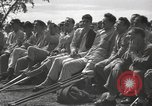 Image of American soldiers Guadalcanal Solomon Islands, 1944, second 5 stock footage video 65675057658