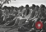 Image of American soldiers Guadalcanal Solomon Islands, 1944, second 6 stock footage video 65675057658