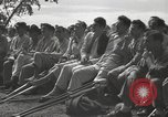 Image of American soldiers Guadalcanal Solomon Islands, 1944, second 7 stock footage video 65675057658