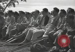 Image of American soldiers Guadalcanal Solomon Islands, 1944, second 8 stock footage video 65675057658