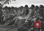 Image of American soldiers Guadalcanal Solomon Islands, 1944, second 9 stock footage video 65675057658