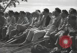 Image of American soldiers Guadalcanal Solomon Islands, 1944, second 10 stock footage video 65675057658