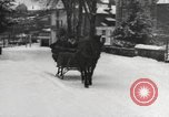 Image of rest camp Bains-Le-Bains France, 1945, second 1 stock footage video 65675057666