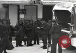 Image of rest camp Bains-Le-Bains France, 1945, second 3 stock footage video 65675057667