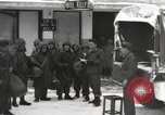 Image of rest camp Bains-Le-Bains France, 1945, second 6 stock footage video 65675057667