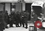 Image of rest camp Bains-Le-Bains France, 1945, second 10 stock footage video 65675057667
