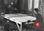Image of rest camp Bains-Le-Bains France, 1945, second 5 stock footage video 65675057668