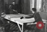 Image of rest camp Bains-Le-Bains France, 1945, second 7 stock footage video 65675057668