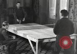 Image of rest camp Bains-Le-Bains France, 1945, second 11 stock footage video 65675057668