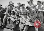 Image of American soldiers Manus Island Papua New Guinea, 1944, second 1 stock footage video 65675057672
