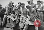 Image of American soldiers Manus Island Papua New Guinea, 1944, second 2 stock footage video 65675057672