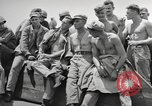 Image of American soldiers Manus Island Papua New Guinea, 1944, second 3 stock footage video 65675057672