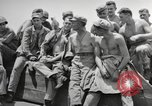 Image of American soldiers Manus Island Papua New Guinea, 1944, second 4 stock footage video 65675057672