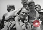 Image of American soldiers Manus Island Papua New Guinea, 1944, second 8 stock footage video 65675057672