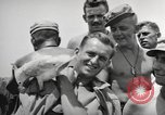 Image of American soldiers Manus Island Papua New Guinea, 1944, second 9 stock footage video 65675057672
