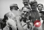 Image of American soldiers Manus Island Papua New Guinea, 1944, second 10 stock footage video 65675057672