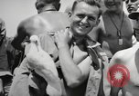 Image of American soldiers Manus Island Papua New Guinea, 1944, second 11 stock footage video 65675057672