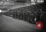 Image of American soldiers Seattle Washington USA, 1940, second 7 stock footage video 65675057674