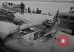Image of patrol boats New York United States USA, 1940, second 12 stock footage video 65675057675