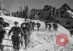 Image of 41st Division Washington State United States USA, 1940, second 5 stock footage video 65675057676