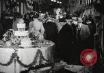Image of hotel exposition New York United States USA, 1940, second 7 stock footage video 65675057678
