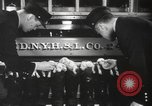 Image of Dalmatian puppies New York United States USA, 1940, second 9 stock footage video 65675057679