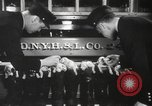 Image of Dalmatian puppies New York United States USA, 1940, second 10 stock footage video 65675057679