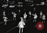 Image of Hollywood Christmas parade Hollywood Los Angeles California USA, 1940, second 9 stock footage video 65675057680