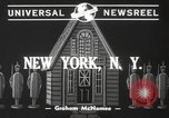 Image of repairing of toys New York United States USA, 1940, second 2 stock footage video 65675057682