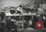 Image of repairing of toys New York United States USA, 1940, second 7 stock footage video 65675057682