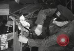Image of repairing of toys New York United States USA, 1940, second 8 stock footage video 65675057682