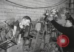 Image of repairing of toys New York United States USA, 1940, second 10 stock footage video 65675057682