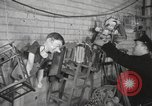 Image of repairing of toys New York United States USA, 1940, second 11 stock footage video 65675057682