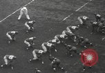 Image of Giants versus Redskins New York United States USA, 1940, second 8 stock footage video 65675057683