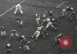 Image of Giants versus Redskins New York United States USA, 1940, second 10 stock footage video 65675057683