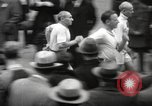 Image of walking race New York United States USA, 1940, second 6 stock footage video 65675057684