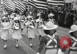 Image of draftees Philadelphia Pennsylvania USA, 1940, second 9 stock footage video 65675057686