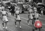Image of draftees Philadelphia Pennsylvania USA, 1940, second 12 stock footage video 65675057686
