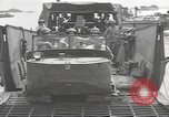 Image of Weasel M-29C Pacific Theater, 1944, second 9 stock footage video 65675057689