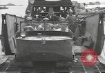 Image of Weasel M-29C Pacific Theater, 1944, second 10 stock footage video 65675057689
