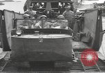 Image of Weasel M-29C Pacific Theater, 1944, second 11 stock footage video 65675057689