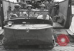 Image of Weasel M-29C Pacific Theater, 1944, second 12 stock footage video 65675057689