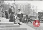 Image of tourists Guadalajara Mexico, 1920, second 1 stock footage video 65675057694