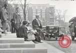 Image of tourists Guadalajara Mexico, 1920, second 3 stock footage video 65675057694