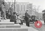 Image of tourists Guadalajara Mexico, 1920, second 4 stock footage video 65675057694