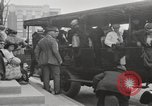 Image of tourists Guadalajara Mexico, 1920, second 8 stock footage video 65675057694