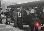 Image of tourists Guadalajara Mexico, 1920, second 9 stock footage video 65675057694