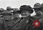 Image of soldiers United States USA, 1920, second 1 stock footage video 65675057697