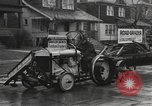 Image of Fordson tractors Detroit Michigan USA, 1920, second 3 stock footage video 65675057702