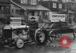 Image of Fordson tractors Detroit Michigan USA, 1920, second 5 stock footage video 65675057702